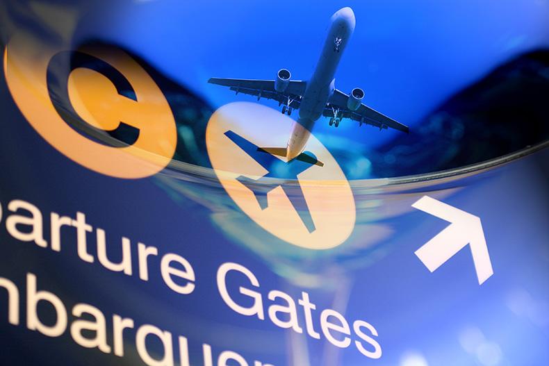 Departure Programs